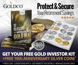 goldco banner