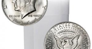 Kennedy Half Dollars for Beginners