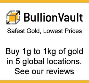 bullionvault banner