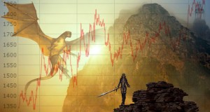 What if Gold and Silver Prices Followed Dungeons and Dragons Rules?
