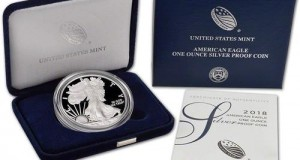 Is U.S. Mint Setting Collectors Up for Silver Eagle Rarity?