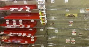 Physical Bullion Demand Strips Dealer Shelves