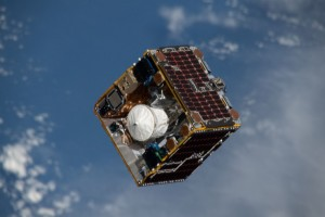 The RemoveDEBRIS Satellite