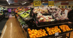 As Supply Chains Fail - Foodflation Rears it's Hungry Head