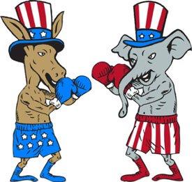 republicans-democrats-boxing