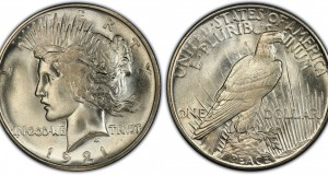 New Plan for 2021-Dated Morgan and Peace Silver Dollars