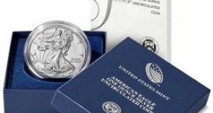 US Mint Not Raising Prices But...