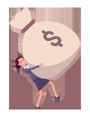 making-money