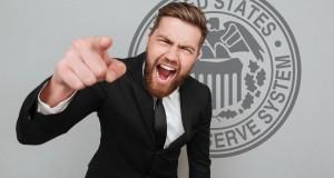 Fed Selling Assets - Is Taper Tantrum 2 Ahead?