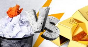 Paper vs. Physical Markets: It's Showdown Time!