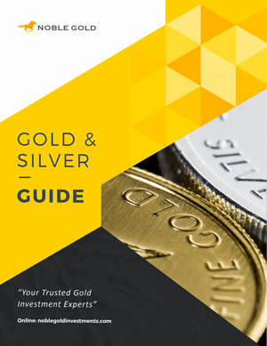 gold and silver guide
