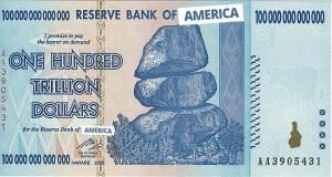 Coming Soon: Trillion Dollar Coins